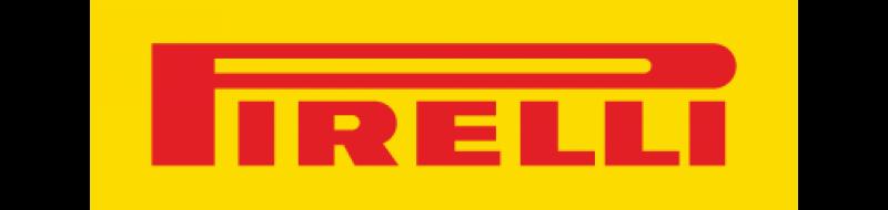 pirelli-logo vettoriale